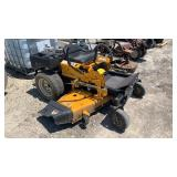 Cub Cadet Z-Turn Mower