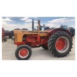 930 Case Wheatland Tractor