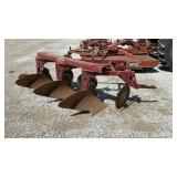 International 311 Moldboard Plow