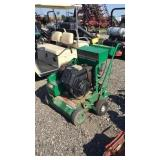 Mataway Dethatcher Over-Seeder WB