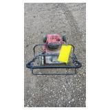 Toro push mower 6.5 HP