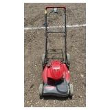 Troy Bilt push mower