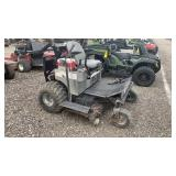 "Dixie Chopper 30HP ZT mower 60"" cut"