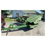 John Deere 1217 Mower Conditioner