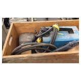 Wire welder Unomig