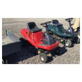 "Murray 10HP 30"" Mower"