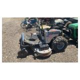 Dixie Chopper ZT mower 60""