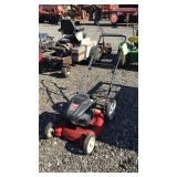 "Huskee 21"" Push Mower"