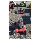 MTD Push Mower