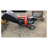 Huskee Heavy Duty 10 HP Chipper/Shredder