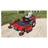 "Snapper Turf Cruiser 60"" ZT Mower"