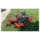 Bad Boy ZT lawn mower 27HP Pro Series 60""