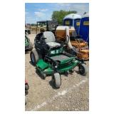 "Bob-Cat 60"" ZT Mower"