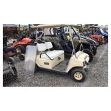 1998 Club Car electric