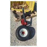 Distel Auger dolly
