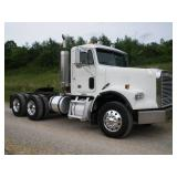 2003 FREIGHTLINER FLD120SD T/A TRUCK TRACTOR