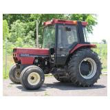 CASE IH 885XL FARM TRACTOR