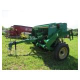 GREAT PLAINS 1006NT SEED DRILL