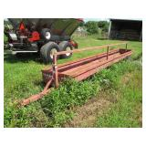 MOO VALLEY S/A PORTABLE CATTLE BUNK FEEDER