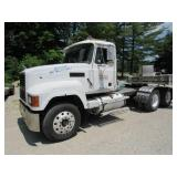 1999 MACK CH613 T/A TRUCK TRACTOR