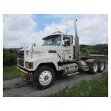 1998 MACK CH613 T/A TRUCK TRACTOR