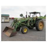 JOHN DEERE 4230 FARM TRACTOR