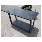 NEW WELDING SHOP TABLE W/SHELF