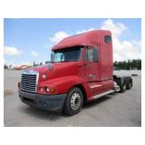 2007 FREIGHTLINER CENTURY CLASS T/A TRUCK TRACTOR