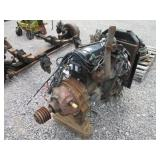 2001 FORD LRG425P6002GR ENGINE
