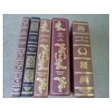 SET OF 5 INTERNATIONAL COLLECTOR BOOKS