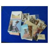 ASSORTED GREETING AND THANK YOU CARDS