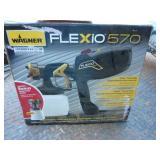 WAGNER FLEXIO 570 PAINTER SPRAYER
