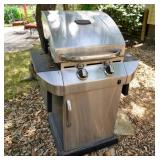 Charbroil infrared grill
