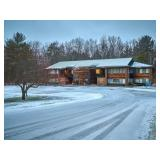 6 Commercial Spaces and 1600SF Annex in Rutland Vermont