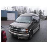 2002 Chevy Express