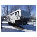 2010 Open Country 5th Wheel Camper