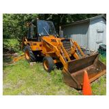Grounds Maintenance Equipment (1247)