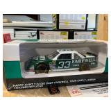 LaFountain Die Cast Toy Collection (Phase 2.2)