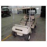 Club Car 2 Seat, Gas Golf Cart