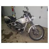2001 Thunder Mountain Custom