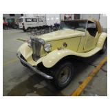 Kit Car Convertible