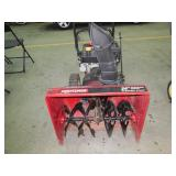 Craftsman 6-24 Snow Blower