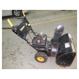 Yard Machine 8-24 Snow Blower