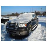 2006 Ford F-150, King Ranch