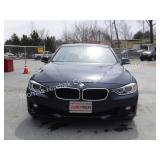 2014 BMW 3 Series, 335i