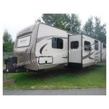2016 Forest River Rockwood 8312 SS