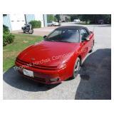 1992 Toyota Celica Convertible