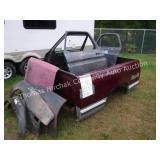 "1990 GMC 6.5"" Truck Box"