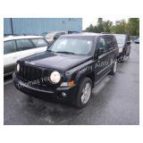 2010 Jeep Patriot