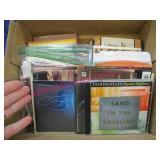 35+ various music cd